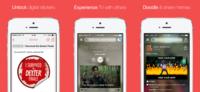 Adiós a los check-in televisivos: Tvtag, sucesora del mítico GetGlue, anuncia su cierre
