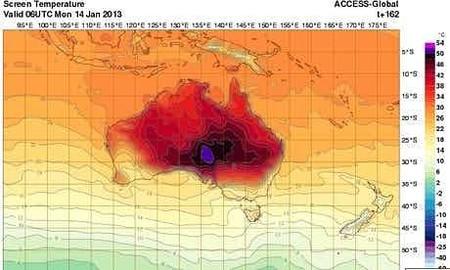 Australian Bureau Of Mete 008