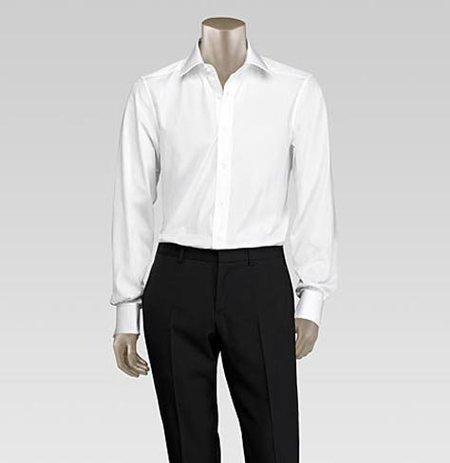 Camisa-ajustada
