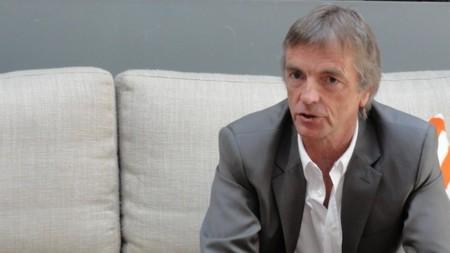Michael Turner, Director de contenidos, nos comenta que están en conversaciones actualmente