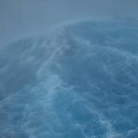 Hemos enviado un drone al centro del huracán más violento del planeta. Esto es lo que ha grabado