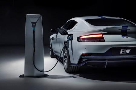 Aston Martin E6