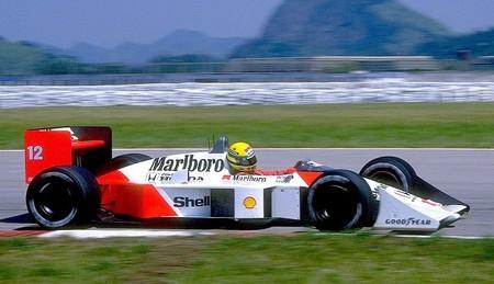 Los Fórmula 1 de 2014 serán cinco segundos más lentos por vuelta
