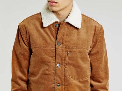 Cómo llevar la lana y el pelo en los abrigos de esta temporada