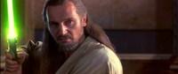 'La amenaza fantasma', Lucas pierde la fuerza