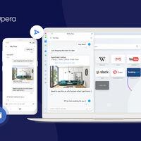 Opera ahora ofrece mejor sincronización entre el PC y Android con un lector de códigos QR integrado y su función Flow