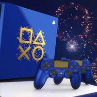 Los Days of Play ya tienen fecha: un nuevo modelo de PS4 de tirada limitada y grandes descuentos en sus juegos clave