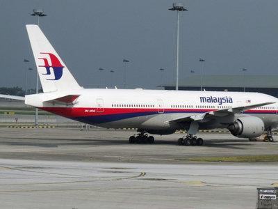 Malaysia Airlines quiere ser la primera en monitorizar sus aviones con una red de satélites