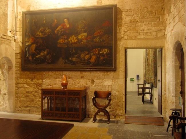 Foto de Palacio de la Almudaina (13/14)