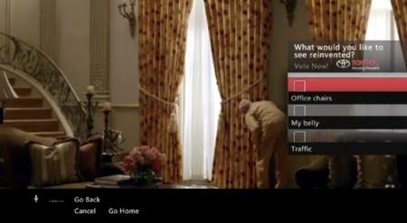 Microsoft ya tiene a sus primeros compañeros para sus anuncios interactivos