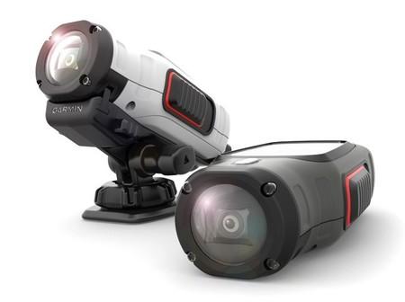 Garmin VIRB, nueva cámara de acción