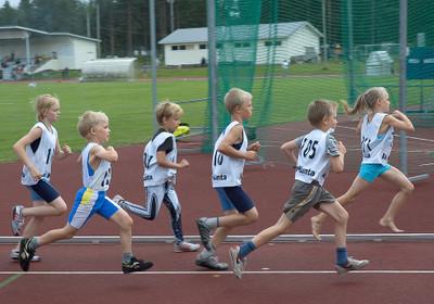 Vitónica responde: entrenamiento aeróbico en niños