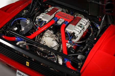 Koenig Specials Ferrari Testarossa Bi Turbo