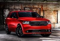 Dodge Durango R/T Blacktop 2015