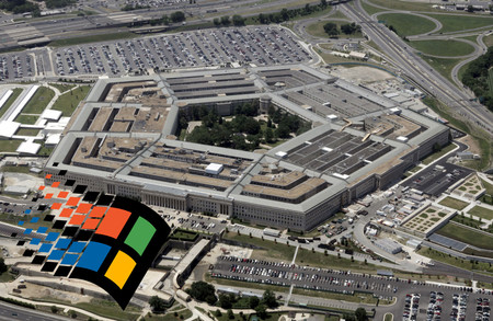 Pentagon Win