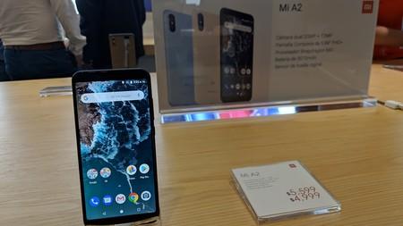 Xiaomi Mi A2 Precio Oficial Mexico