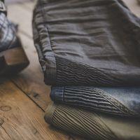 Overlap Street y Overlap Imola: pantalones vaqueros de moto cómodos y seguros por 149 euros