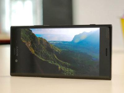 Sony Xperia XZ1 contra la gama alta Android: lo enfrentamos al Galaxy S8, HTC U11, LG G6 y más