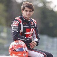 Pietro Fittipaldi, nieto del mítico Emerson Fittipaldi, será el sustituto de Romain Grosjean en Haas