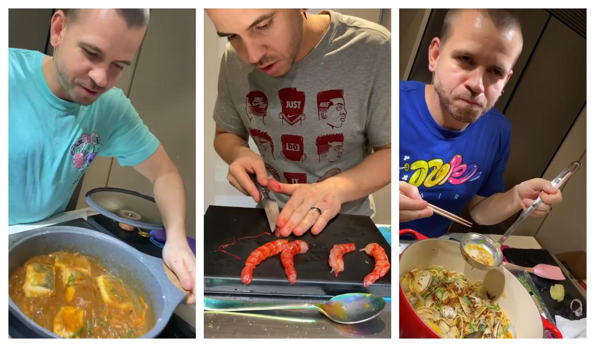 Las Tres Mejores Recetas Que El Chef Dabiz Muñoz Ha Compartido En Instagram Durante La Cuarentena Con Ingredientes Y Elaboración