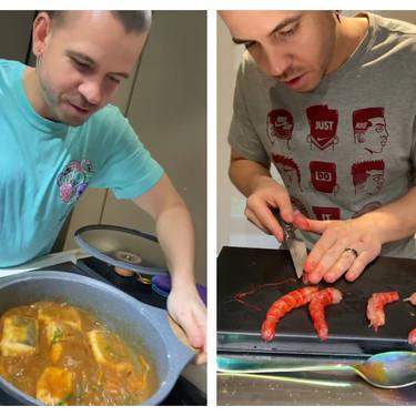 Las tres mejores recetas que el chef Dabiz Muñoz ha compartido en Instagram durante la cuarentena, con ingredientes y elaboración