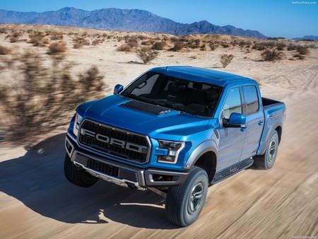 Ford F 150 Raptor 2019 1600 05
