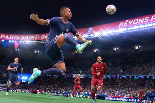 FIFA 22 sí se podrá instalar en más de un PC: EA asegura que la información de Steam era errónea