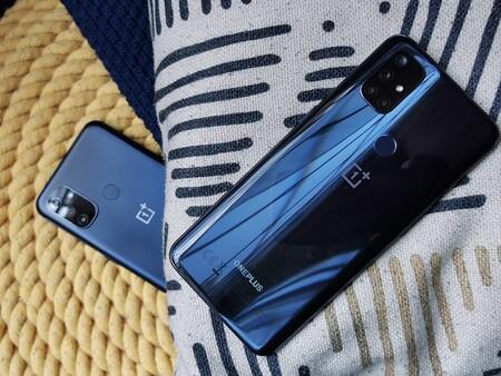 OnePlus Nord N10 5G y Nord N100, los probamos: la gama media que llega con Telcel coquetea con las masas, no con el nicho tecnológico