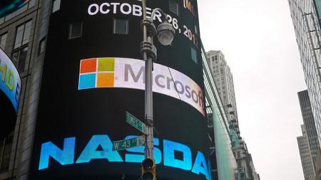 Microsoft logra recaudar 8 mil millones de dólares en una nueva emisión de deuda