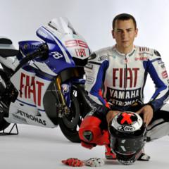 Foto 11 de 12 de la galería presentacion-del-equipo-fiat-yamaha-2010 en Motorpasion Moto