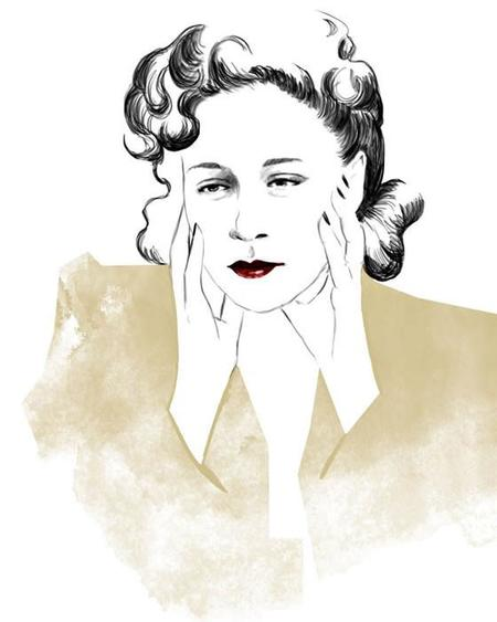 Muere Gaby Aghion, fundadora y alma de la firma Chloé