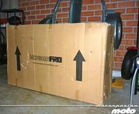 Curso Minimotard Motorpasión Moto III: compra y montaje de la minimotard