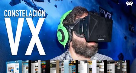 Oculus Rift, Xiaomi, y el nuevo iOS 7. Constelación VX (CXLV)