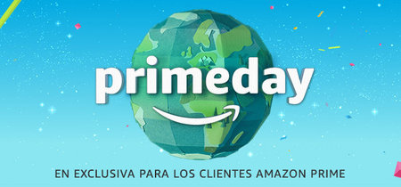 Amazon Prime Day: Las ofertas para fotógrafos que no puedes perderte [finalizado]