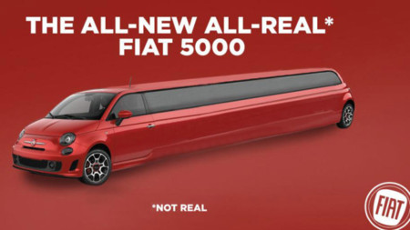 Fiat April Fools