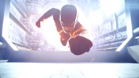 Este es el Trailer de la tercera temporada de The Flash