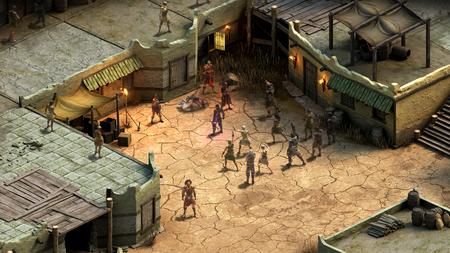 Tyranny, el nuevo RPG de Obsidian Entertainment, confirma su lanzamiento para noviembre