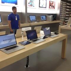Foto 20 de 100 de la galería apple-store-nueva-condomina en Applesfera