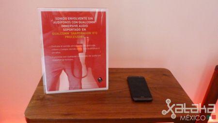 Snapdragon810 Workshop Mexico Audio