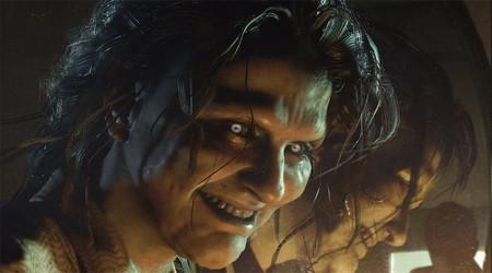 Resident Evil 7 Producer Favorite Moments Marguerite Baker
