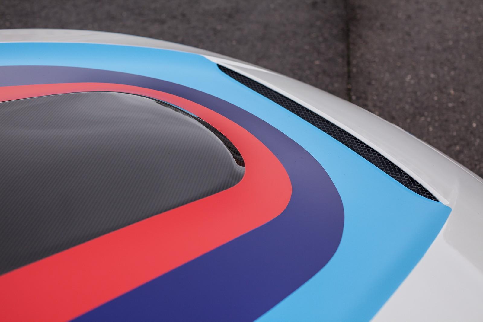 Foto de BMW M4R (13/29)