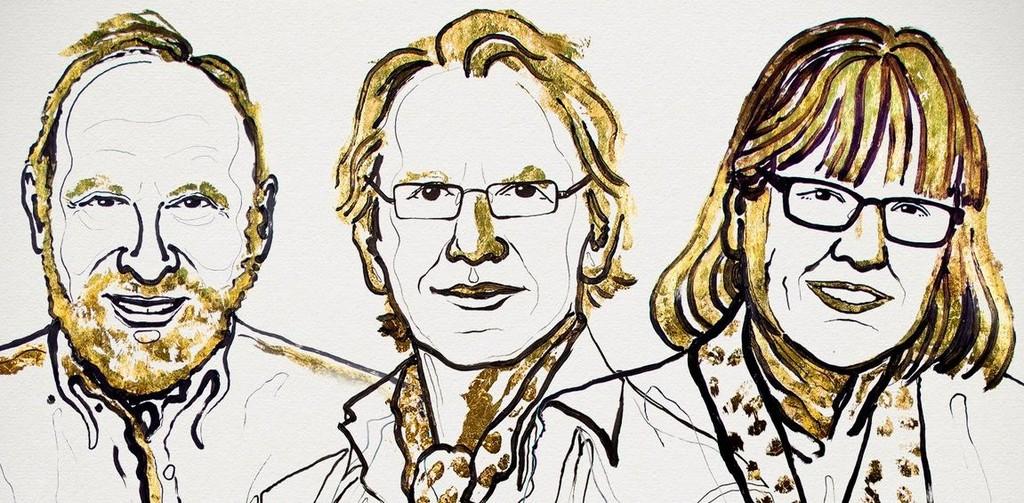 El nacimiento de las herramientas ópticas: Arthur Ashkin, Gérard Mourou y Donna Strickland se llevan el Nobel de física 2018