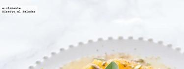 Siete recetas antioxidantes para sobrevivir al invierno