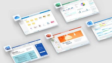 """Estos son los precios oficiales de Microsoft Office 2021: Word, Excel y PowerPoint """"de por vida"""" por un solo pago"""
