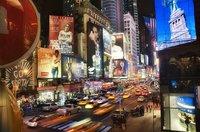 Las atracciones turísticas más visitadas del mundo están en Estados Unidos