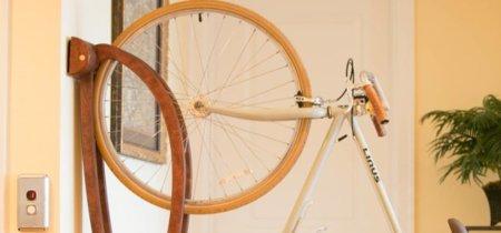 La bici junto al sofá ¿Buena o mala idea?