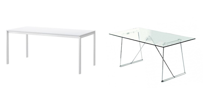 Proyecto minue: sillas - mesas
