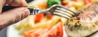 Dieta paleo y dieta cetogénica o keto: estas son sus diferencias (para que no las confundas)