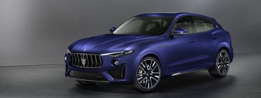 Maserati Levante Trofeo Launch Edition: perfección y exclusividad en cada detalle