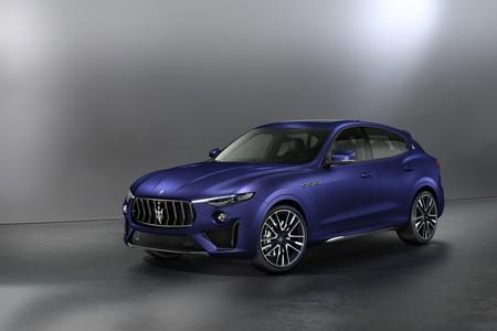 Maserati Levante Trofeo Launch Edition: perfección y exclusividad en cada detalle